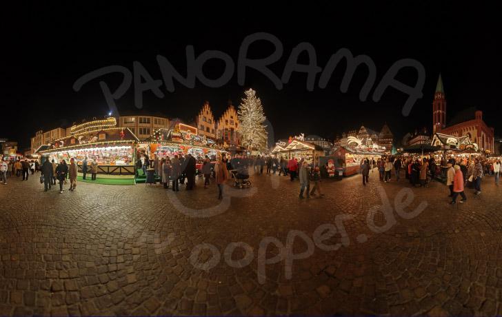 panorama frankfurt weihnachtsmarkt auf dem r merberg. Black Bedroom Furniture Sets. Home Design Ideas
